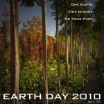 What Are You Doing to Promote & Celebrate Earth Day?