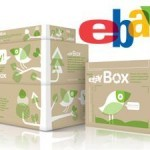 eBay Making It Cool to Reuse Shipping Boxes