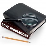 Is there Too Much Government Regulation on Environmental Regulations for Small Business