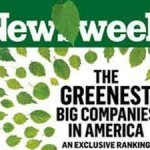 Newsweek Issued Environmental Ranking of Top 500 US Businesses