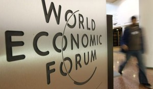 Davos World Economic Forum Switches to USB Drives To Reduce Paper Usage