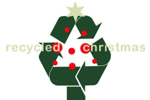 Choosing Recycled Holiday Gifts: It Is a Reflection on Your Company