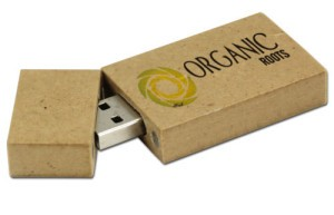 Promotional Tech Gifts Can Be Very Eco-Friendly