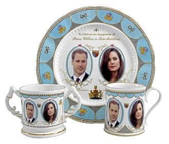 Royal Wedding Proves That Promotional Products Can Become Collectible Swag