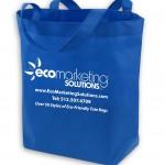 California May Ban Plastic Bags...Give Away Reusable Tote Bags