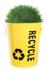does recycling increase jobs