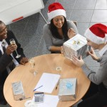 Tips for an eco friendly Christmas party