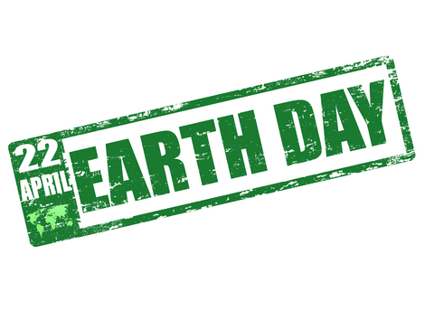 Earth day promotional ideas
