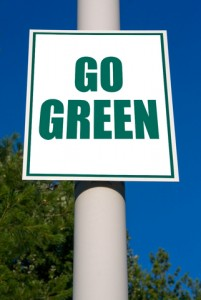 11 questions in determining if your company is really green