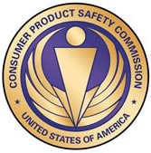 new Consumer Product Safety Improvement Act has become a bill