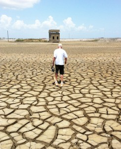 ways to reduce drought in Texas and other areas