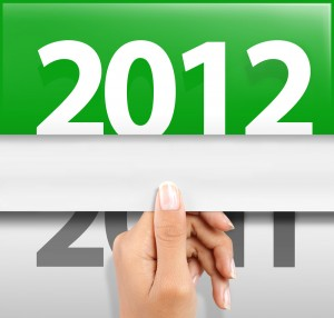Eco Marketing: How will you be going green in 2012?