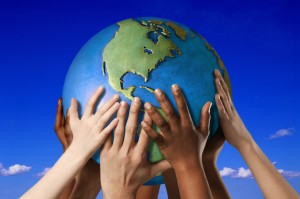How to get behind Earth Day celebrations