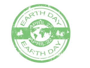How will you promote Earth Day this year?