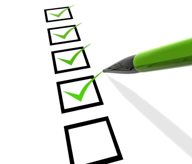 how is your grene checklist coming along