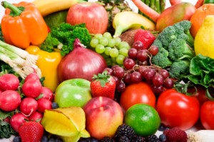 Organic foods not more nutritious than non-organic foods, new study says