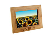 Bamboo or Recycled Photo Frames
