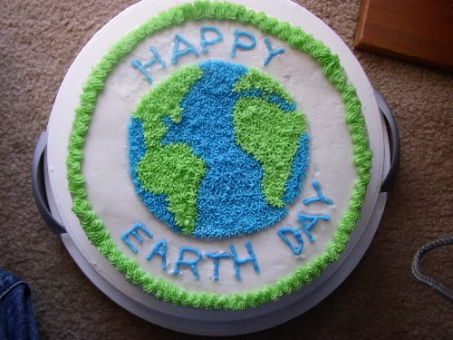 Do organizations still need to celebrate Earth Day?