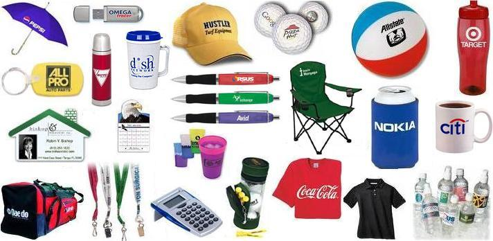 be sure to know teh values of your promotional products dustributor