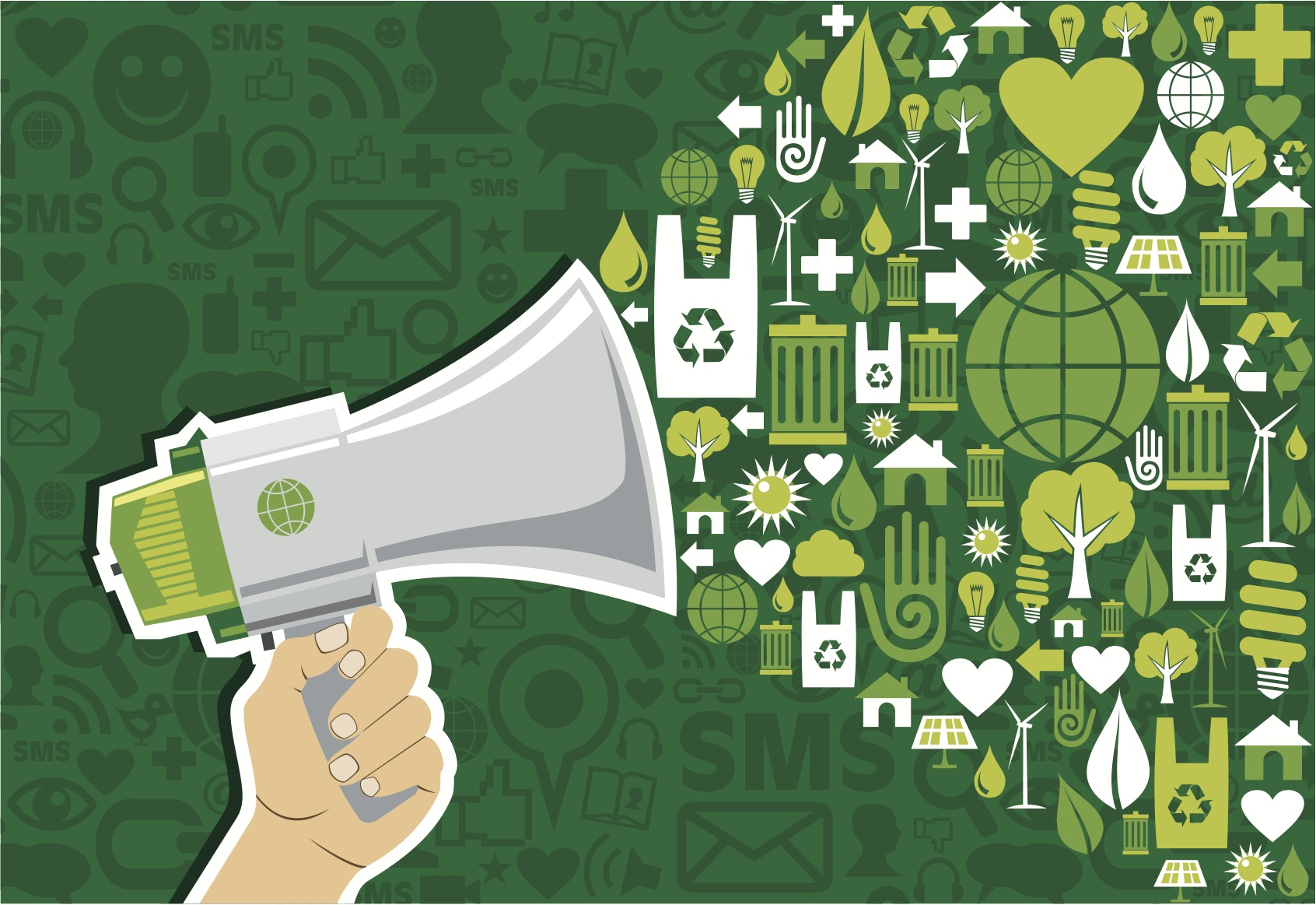 How to improve your green marketing message