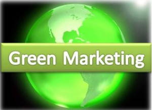 increasing sales though green marketing ideas