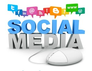 How can green companies increase their use of social media?