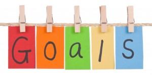 Green Marketing Goals