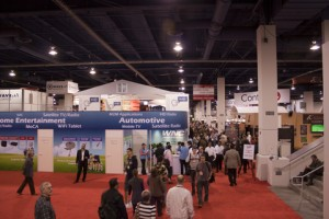 Tips to Improve Your Trade Show Marketing