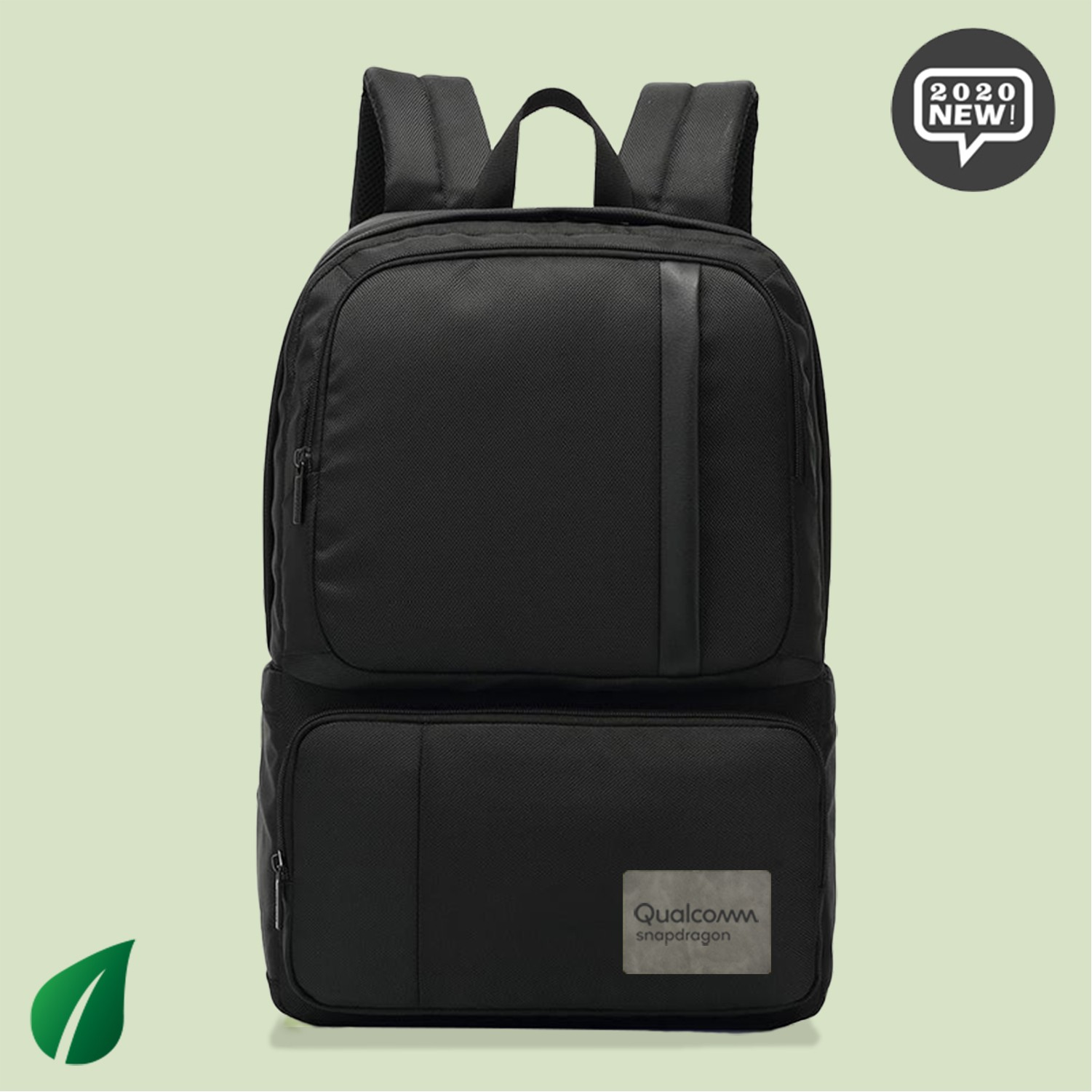 eco-friendly backpack