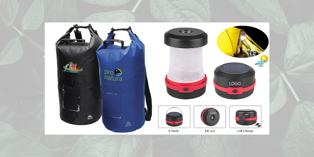 6 Eco-Friendly Products For Green Camping