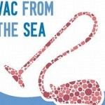 Plastic Waste in the Ocean Being Promoted in New Line Of Vacuum Cleaners