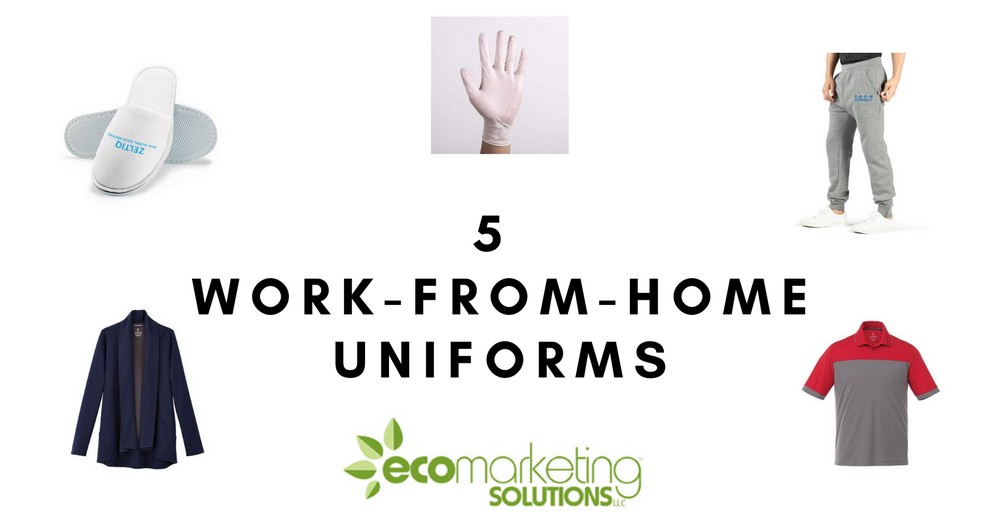 5 Work-From-Home Uniforms