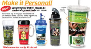 Get a Better ROI on Your Promotional Products with Personalization
