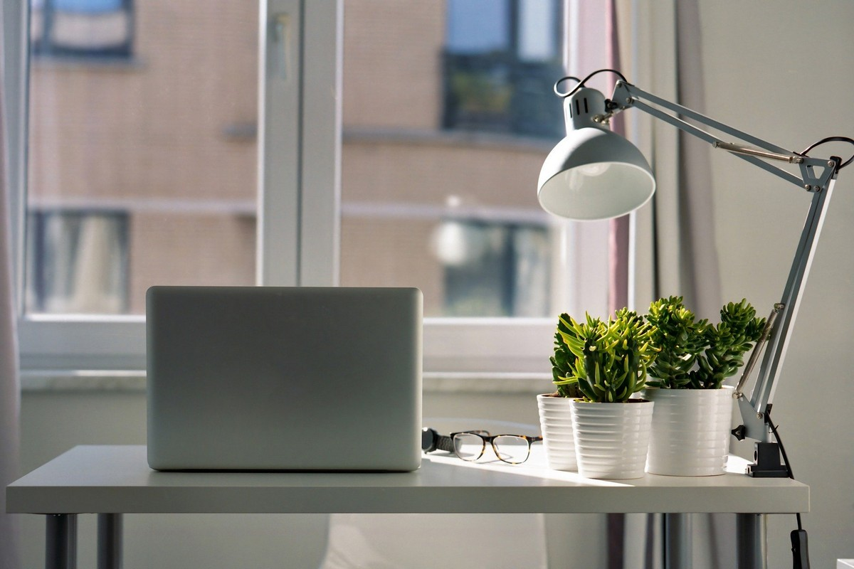 5 Sustainable Trends For Your Work-From-Home Office Space