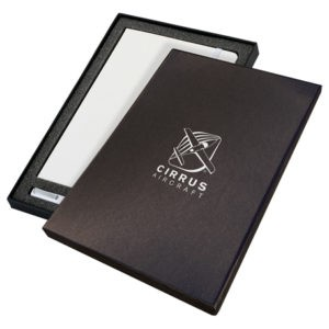 Custom Branded Ambassador Bound JournalBook™