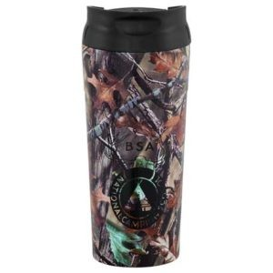 Custom Printed  25-Ounce  CamoTumbler