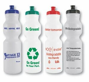 How Can Certain Plastics be Biodegradable?