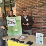 Sprint Wows Crowd at Earth Day 2011 Event