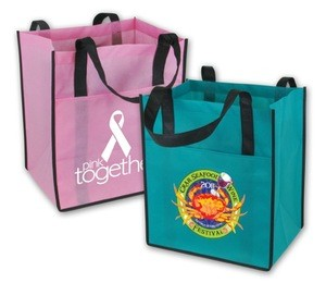 4 Tips for Choosing the Right Tote Bag for Your Next Trade Show