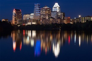 There's No Place Like Austin, Texas