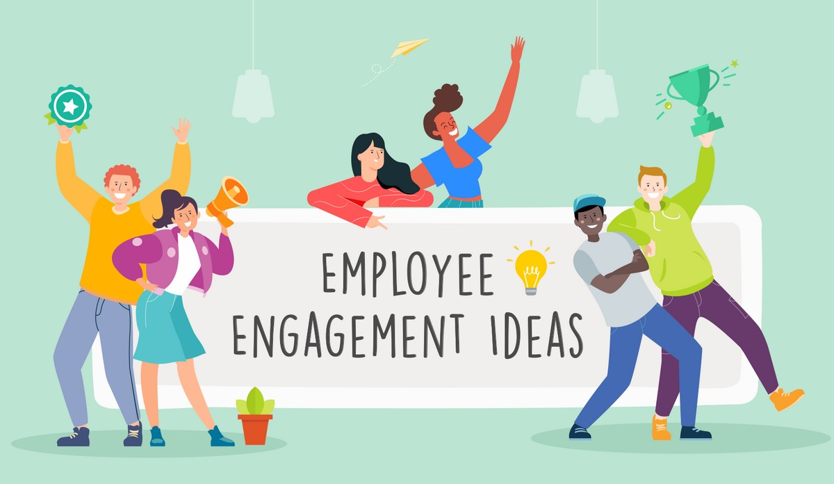 3 Eco-Friendly Employee Engagement Activities for Spring