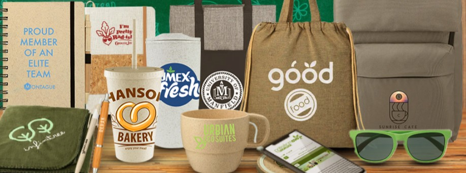 WHEAT ALL BOUT IT – The newest sustainable material for promotional products!