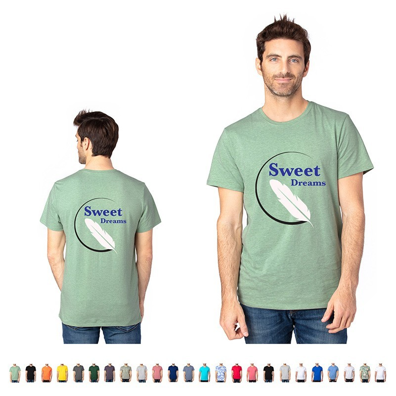 A Branded Tee, The Eco Way