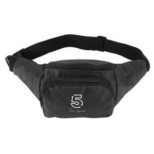 Voyager - washable paper fanny pack
