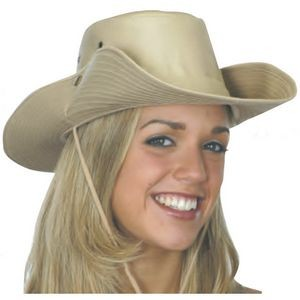 Australian Cotton Bush Hat