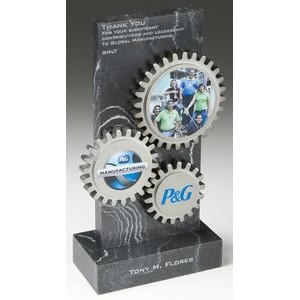 Large Gears Award